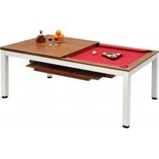 Більярдний стіл для пулу PlayGame Mario 7 футів, код: 1817-TT