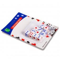Кости игральные PlayGame, код: IG-0540