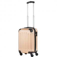 Чемодан TravelZ Light S Champagne, код: 927242