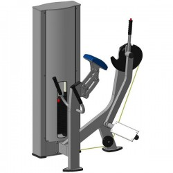 Тренажер для ягодичных мышц (радиальный) Xline, код: X131