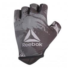 Перчатки для фитнеса Reebok L, код: RAGB-13535