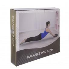 Цветная коробка для подушки балансировочной FitGo, код: FI-1932-BOX