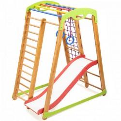 Игровой детский уголок PLAYBABY Кроха-2 Plus 1, код: SB-IG44