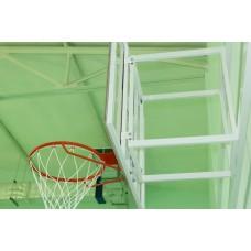 Ферма баскетбольная фиксированная PlayGame FIBA (без щита), код: SS00430-LD