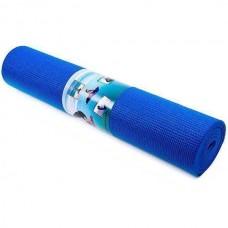 Коврик для фитнеса FitGo 5 мм, код: GC611735PVC-1B