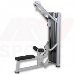 Блок для мышц спины CrossGym, код: MV1217