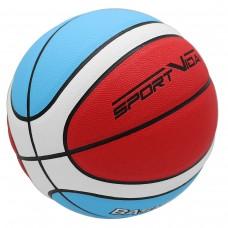 М'яч баскетбольний SportVida Size 7, код: SV-WX0019