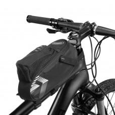 Сумка на раму велосипеда Roswheel 250x60x90 мм, код: 131395-A-S52