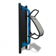 Тренажер для пресса StreetGym анатомический, код: SMP106.1-SM