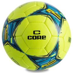 М'яч футбольний Core HI VIS1000 №5, код: CR-018