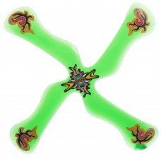 Бумеранг фрисби PlayBaby Frisbee Boomerang, код: 548-S52