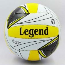 Мяч волейбольный Legend №5, код: LG0144
