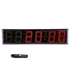 Таймер для кроссфита Rising Timer, код: CT1001