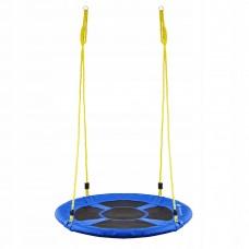 Гойдалка-гніздо кругла Springos 1100 мм, код: NS015