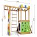 Дитячий ігровий комплекс PLAYBABY Babyland 1867х750х2100 мм, код: Babyland-27