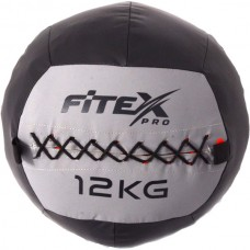 Набивной мяч волбол Fitex 12 кг, код: MD1242-12