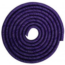 Скакалка для художньої гімнастики FitGo, код: C-0371