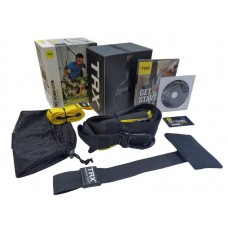 Петли для кроссфита TRX  P6 Home Gym, код: 82286-P6-WS