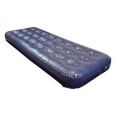 Матрас надувной Highlander Single Blue 1800x700x180 мм, код: 925461