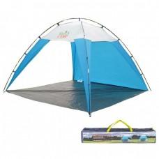 Тент пляжний GreenCamp, код: GC1045