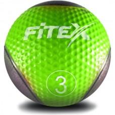Медбол Fitex 3 кг., код: MD1240-3