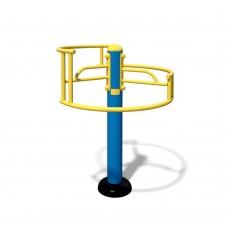 Верстат гімнастичний StreetGym, код: SL121-SM
