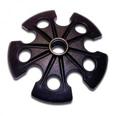 Кольца для треккинговых палок Vipole Trekking Basket 88 мм, код: 921890