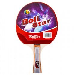 Ракетка для настольного тенниса Boli Star, код: 9015