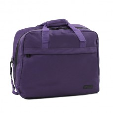 Сумка дорожня Members Essential On-Board Travel Bag Purple 40 л, код: 922785