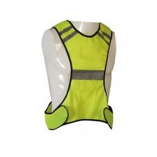 Светоотражающий жилет LiveUp Reflective Vest, код: LS3403