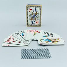 Игральные карты с ламинированным покрытием PlayGame, код: 9819-S52