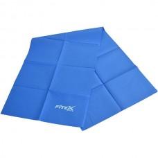Килимок для йоги складаний Fitex, код: MD9034