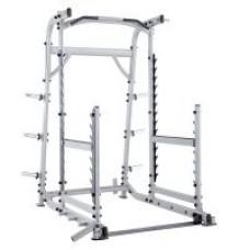 Стійка для присідань Steelflex для фітнес-клубів, код: NOPR