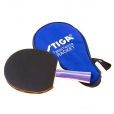 Ракетка для настільного тенісу Stiga Focus, код: ST-204а-WS