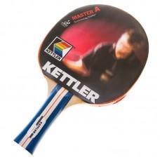Ракетка для настільного тенісу Kettler, код: К-1