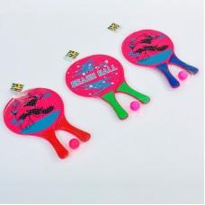 Набор для пляжного тенниса PlayGame, код: IG-5505