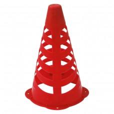 Конус-фішка спортивна для тренувань SportVida 230 мм, код: SV-HK0307