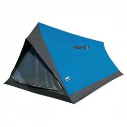Палатка 2-местная High Peak Minilite Blue Grey, код: 925527