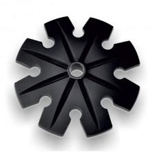 Кольца для треккинговых палок Vipole Trekking Basket 120 мм, код: 921891
