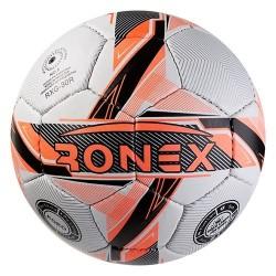 М'яч футбольний Ronex JM30, код: RXG-30R