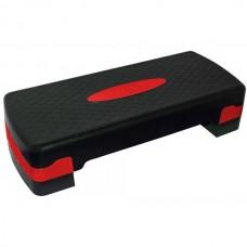 Степ-платформа SportVida 2 уровня, код: SV-HK0107