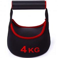 Гиря IronMaster 4 кг, код: IR97857-4