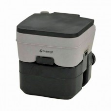 Біотуалет Outwell 20L Portable Toilet Grey, код: 928885-SVA