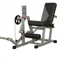 Разгибатель бедра InterAtletika Gym Business, код: BT218