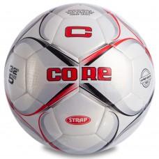 Мяч футбольный Core Strap №5, код: CR-014
