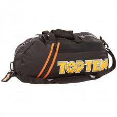 Сумка спортивна Top Ten 580х270х260 мм, код: T10/8611