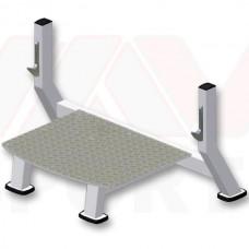 Силовая платформа CrossGym, код: MV1134