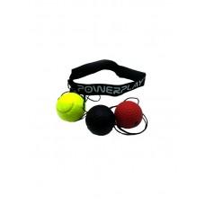 Файтболи набір 3 шт. PowerPlay Fight Ball Set, код: PP_4320