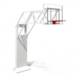 Стенд баскетбольний PlayGame (с щитом), код: UT407.3-SM