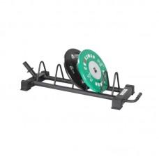 Підставка для дисків горизонтальна Zelart 1320х465х270 мм, код: TA-0920